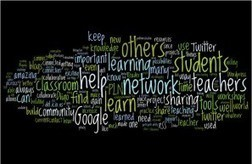 5 Ways To Use Word Clouds In The Classroom | Social Media 4 Education | Scoop.it