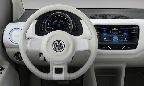 VW, LG Electronics to co-develop connected-car platform | All About Cars. | Scoop.it