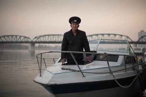 Visages de Pyongyang | Images fixes et animées - Clemi Montpellier | Scoop.it
