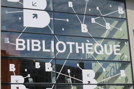Les petites bibliothèques de proximité sont-elles en danger ? | lire n'est pas une fiction | Scoop.it