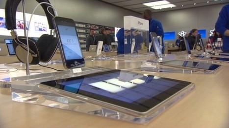 Apple's innovation conundrum | The Jazz of Innovation | Scoop.it