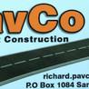 PAVCO Asphalt Construction