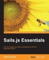 Sails js Essentials - Free Download eBook - pdf