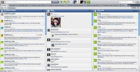 Which Social Media Monitoring Dashboard Is Right for You? | Social Media Monitoring | Scoop.it