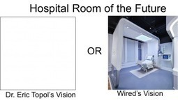 What's The Role Of A Hospital In 10 Years? | Health Equity | Scoop.it