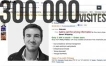 Pour trouver un emploi, il se vend comme sur Amazon | L'oeil de Lynx RH | Scoop.it