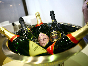 Russian champagne maker plans on going public | Vitabella Wine Daily Gossip | Scoop.it