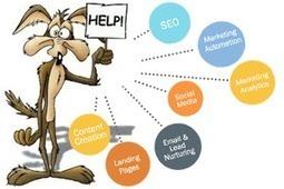 10 raisons pour lesquelles vous devez faire appel à un Inbound Marketer | Institut de l'Inbound Marketing | Scoop.it