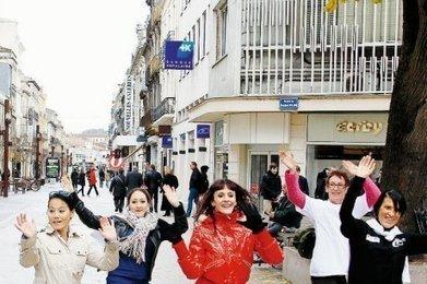 Un flashmob devant la mairie dimanche | Bassin d'Arcachon | Scoop.it