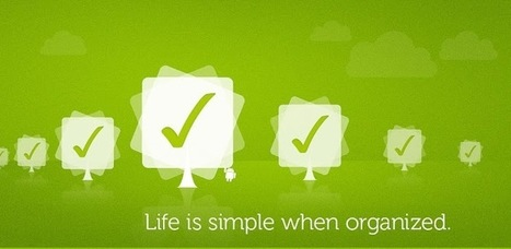 MyLifeOrganized - Applications Android sur GooglePlay | Android Apps | Scoop.it