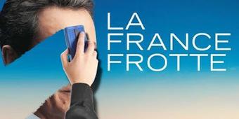 Sarkozy : la chute d'une icône ~ A Perdre La Raison   News from France   Scoop.it
