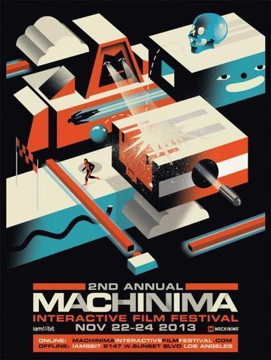 Machinima Interactive Film Festival Kicks Off November 22-24 - Animation World Network | A New Society, a new education! | Scoop.it