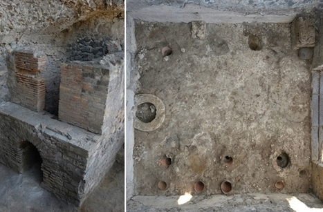 Pompeii Pottery Workshop Frozen in Time: Photos - Discovery News | AncientHistory@CHHS 2012-13 | Scoop.it