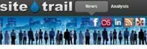 SiteTrail Report: Pinterest Advancing on Facebook's Market Share | Pinterest | Scoop.it