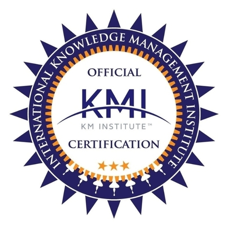 KM Institute Delivers Certified Knowledge Manager (CKM) Program in India and Kuwait, Expands International Footprint | Knowledge Management - Insights from KM Institute | Scoop.it