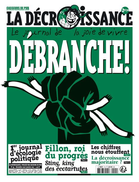 - Journal La Decroissance - | ecology and economic | Scoop.it