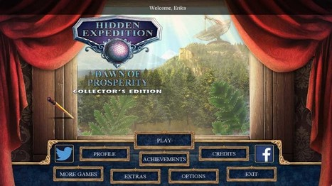 Hidden Expedition: Dawn of Prosperity Walkthrough: From CasualGameGuides.com | Casual Game Walkthroughs | Scoop.it