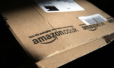 Amazon faces whistleblower's claims over UK business tax practices | Books & More | Scoop.it