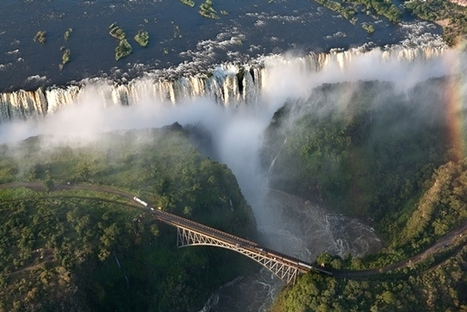 The Top Ten places to visit in Africa | Geography Education | Scoop.it