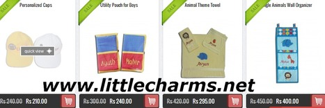 Get Best Deal And Discount On Kids Bath Towel Hand Towels Cushion Covers At Little Charms