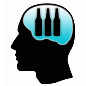 What Happens To Your Brain When You Get Black-Out Drunk? | Cognitive Science | Scoop.it
