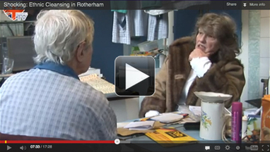 Ethnic cleansing in Rotherham | The Indigenous Uprising of the British Isles | Scoop.it