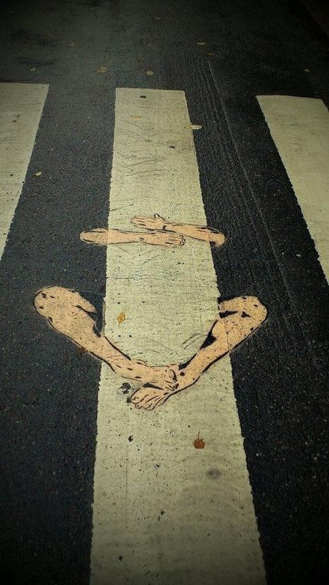 - STREET ART UTOPIA. Site ressource sur le Street Art | Love love love | Scoop.it
