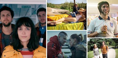 Cinéma : les meilleurs films actuellement en salles | BRAIN SHOPPING • CULTURE, CINÉMA, PUB, WEB, ART, BUZZ, INSOLITE, GEEK • | Scoop.it