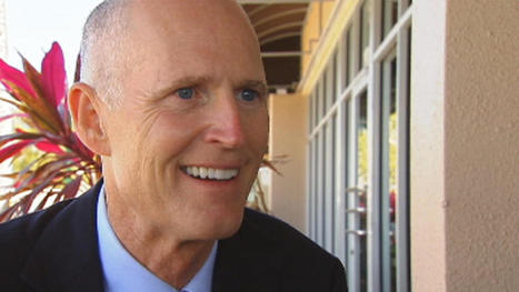 Gov. Scott Seeks Supreme Court Review of Worker Drug Test   BloodandButter   Scoop.it