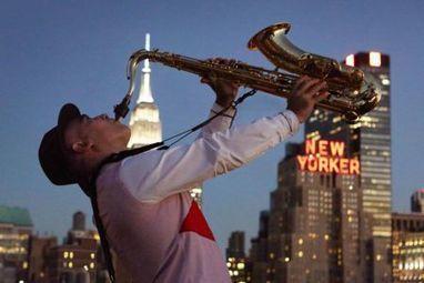 Et la France découvrit le jazz | CDI pédagogie | Scoop.it