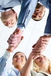 Building a Strong Team: It Really Takes an Emphasis on Trust | Harmonious and Balanced Workplace | Scoop.it