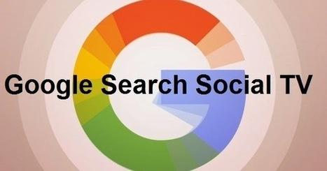 Google Search devient un outil de vote pour les émissions de télé-réalité | My Social TV | Scoop.it