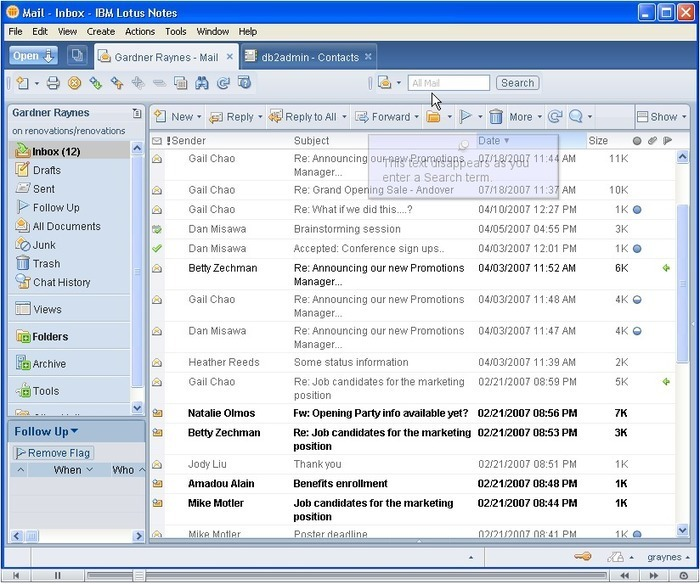 lotus notes 8.5.3 client torrent