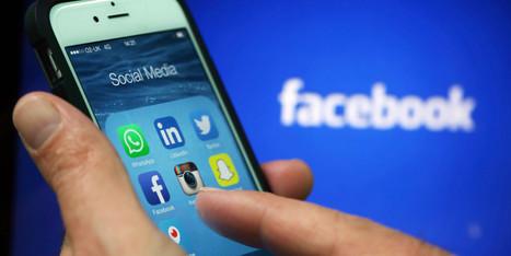 Facebook a fait planter son appli pendant des heures. Pourquoi donc? | Tout sur les réseaux sociaux | Scoop.it