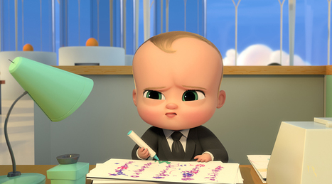 Boss Baby (English) Mp4 full movie free download