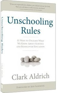#UnschoolingRules: #unrules26 - Biologically, the necessary order of learning is: explore, then play, then add rigor. | Leadership, Innovation, and Creativity | Scoop.it