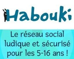 Le réseau social pour les 5-16 ans : Habouki | Communication 2.0 et réseaux sociaux | Scoop.it