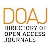 Directory of Open Access Journals | The World of Open | Scoop.it