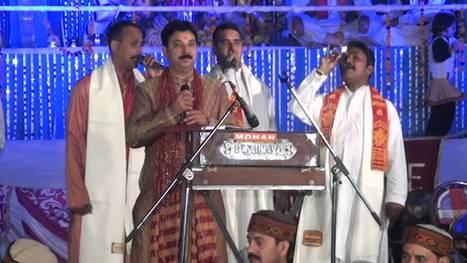 Ram kaliye singer: veer vekta pahari song, himachali songs.