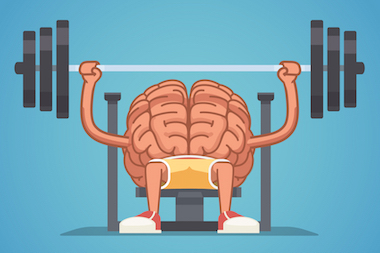 Cognitive athletes: Why we need them, and how you can be one   Learning and HR Matters   Scoop.it