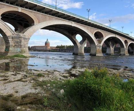 Garonne : ces pollutions qui vous inquiètent | Toxique, soyons vigilant ! | Scoop.it