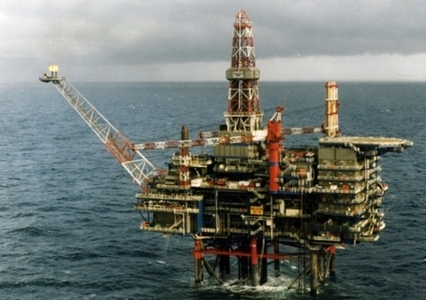 Ministers say North Sea oil better off within UK - UK - Scotsman.com | Unionist Shenanigans | Scoop.it