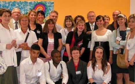 éducation - Le lycée Saint-Gabriel a son entreprise | ChâtelleraultActu | Scoop.it