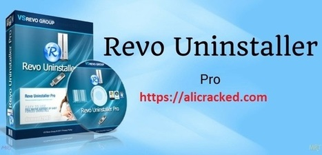 Revo Uninstaller Pro 4 0 5 Crack Full Working S
