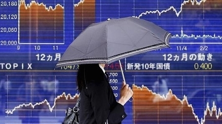 Japan's economy out of its decades-long deflationary slump.| glObserver Global Economics | glObserver Asia | Scoop.it