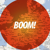 The Supervolcano That Can Devastate Europe Is Showing Signs of Awakening   Strange days indeed...   Scoop.it