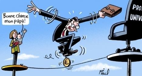 Enseignement supérieur: Le salaire de la prime - Educpros | Politique salariale et motivation | Scoop.it