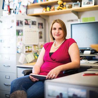 Julie Kientz   Innovators Under 35   MIT Technology Review   Science, Technology, and Current Futurism   Scoop.it