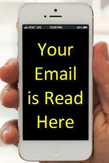 5 Reasons Why Your Email Marketing MUST be Designed for Mobile | Association Marketing: Digital + Direct | Scoop.it