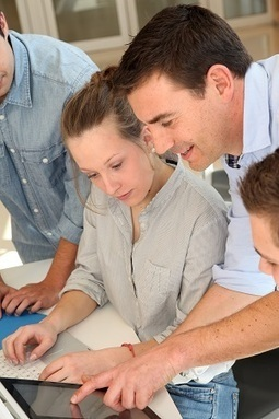 The Future Of Corporate Training   Mobile Learning News and Views   Scoop.it